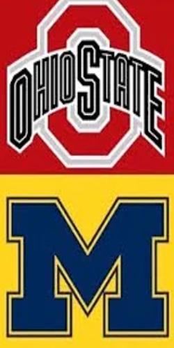 ohio state vs. michigan pick