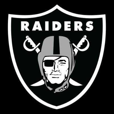 raiders odds