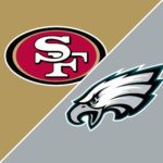 San Francisco 49ers at Philadelphia Eagles – Week 2 NFL Pick – 9/19/21