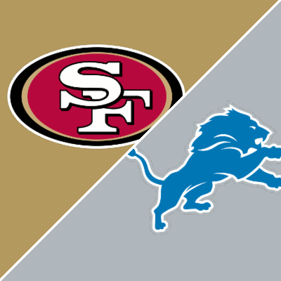 49ers at lions free pick