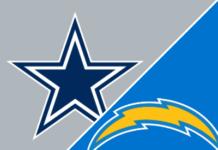cowboys at chargers pick