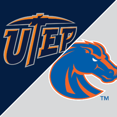 utep at boise state prediction