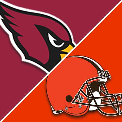 Arizona Cardinals vs. Cleveland Browns – Week 6 NFL Pick – 10/17/21